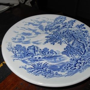 Wedgwood By Enoch The Countryside England
